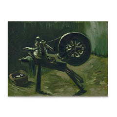 Ezposterprints - Bobbin Winder | Van Gogh Art Reproduction