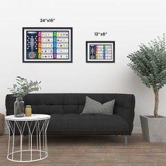 Ezposterprints - Vitamin Rich Foods - Ambiance display photo sample