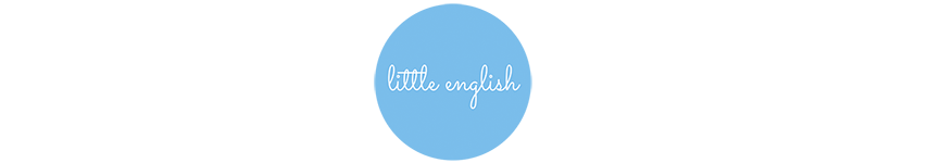 Little English
