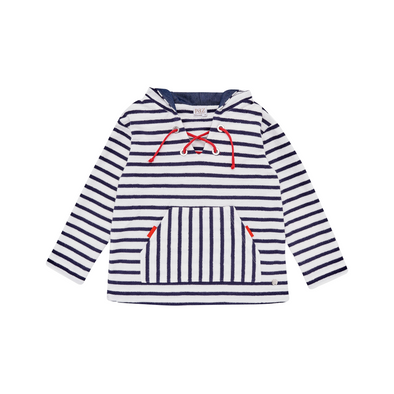 Knit Infant Boy Pullover