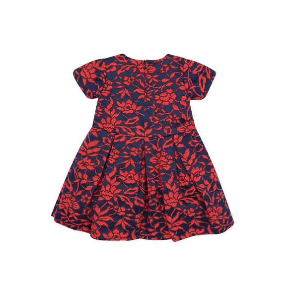Woven Infant Girls Dress