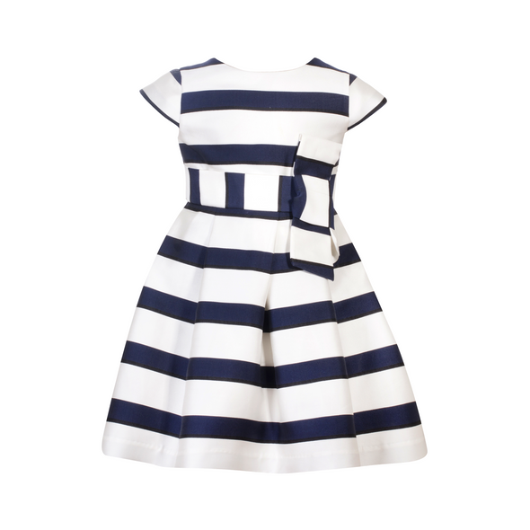 Girl Dress Woven
