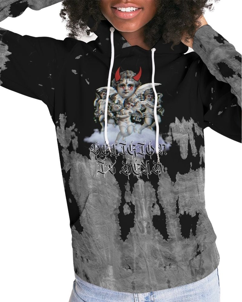 Religion is Dead Hoodie