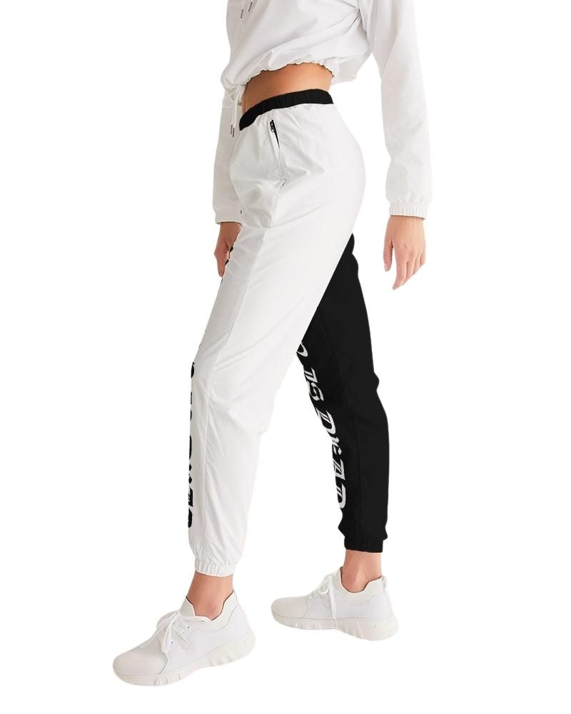 Religion is Dead Track Pants