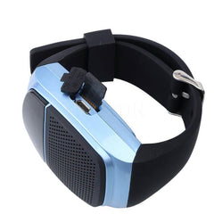Amazing Bluetooth Wrist Speaker