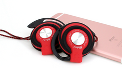 Ear Hook Stereo Headphones