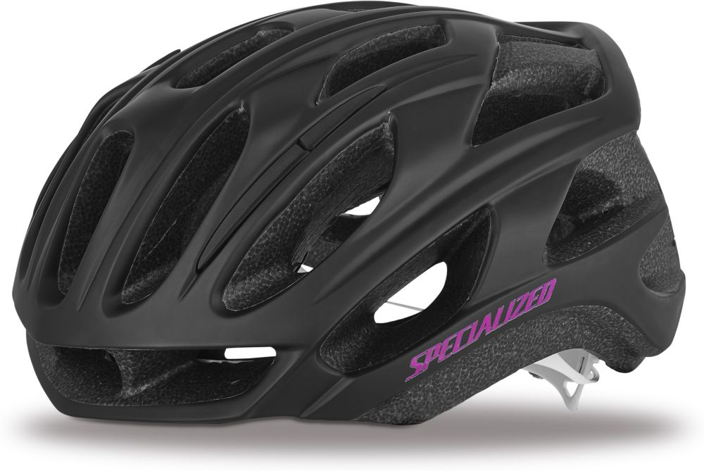 Specialized Propero 2 Matte Black
