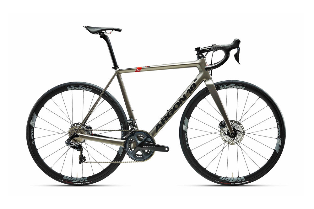 2021 Argon 18 Gallium Disc Force eTap AXS