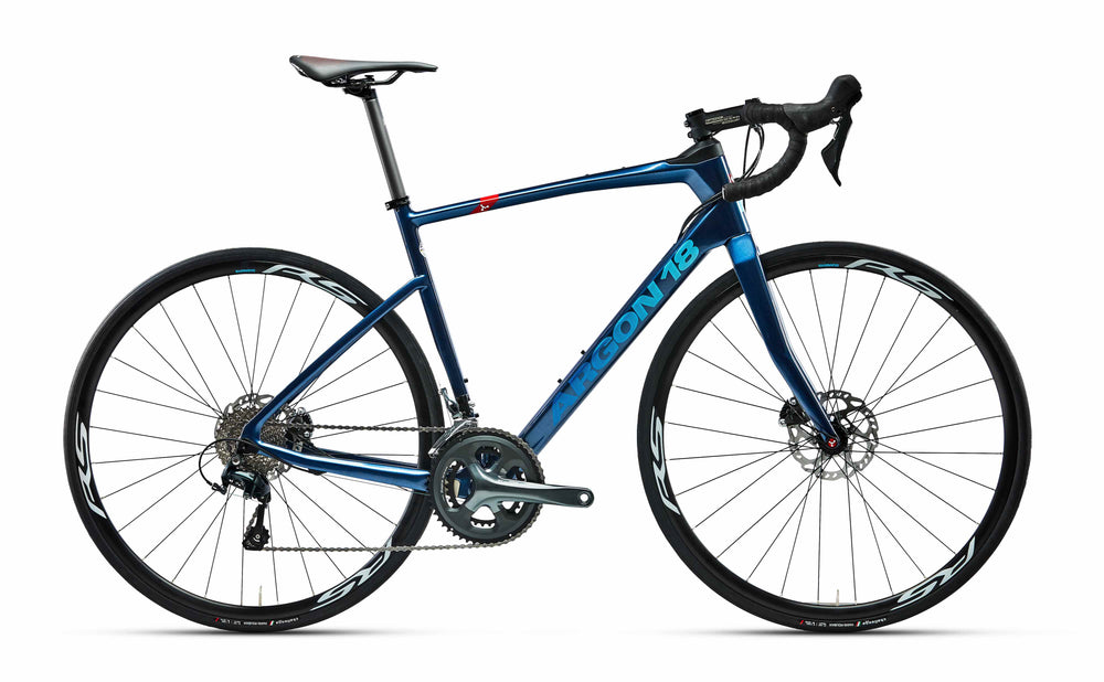 2021 Argon 18 Krypton CS Rival 22 Mechanical