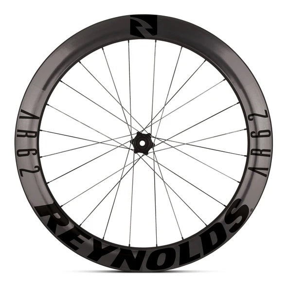 Reynolds AR 58/62 Disc Brake Wheelset