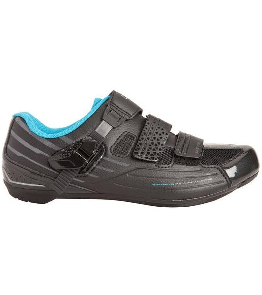 Shimano SH-RP3 Women's Road Cycling Shoes sz 37