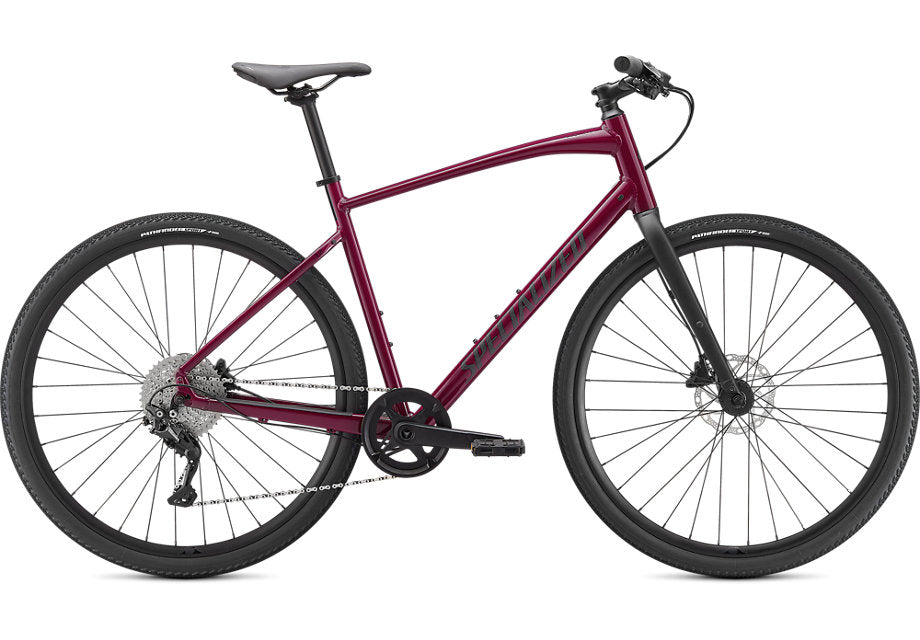 2021 Specialized Sirrus X 3.0