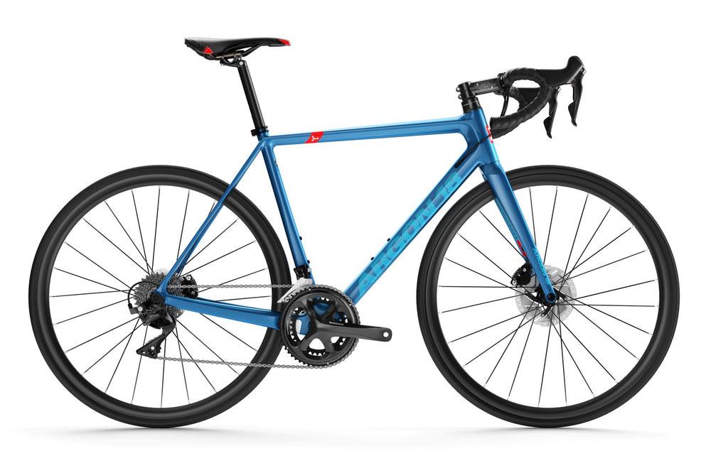 Argon 18 Gallium CS Disc Ultegra | Available Now