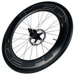 HED JET 9 PLUS DISC BRAKE REAR WHEEL 12MM