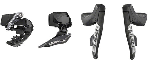 SRAM Red eTap AXS 2x Electronic Groupset