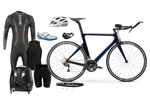 Expert Triathlon Package