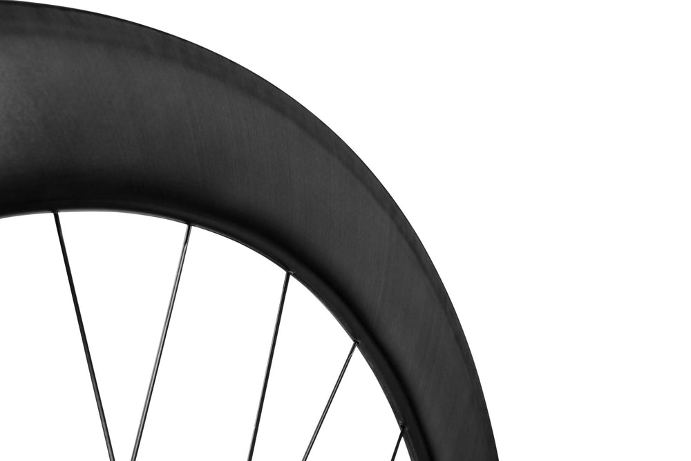 Enve Foundation Carbon Disc Wheels
