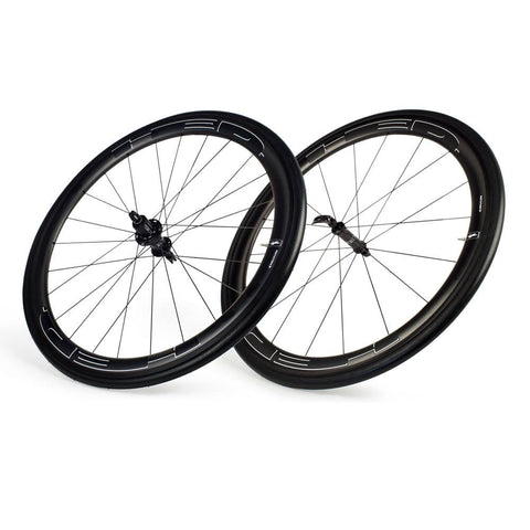 HED Wheelset Race Rentals
