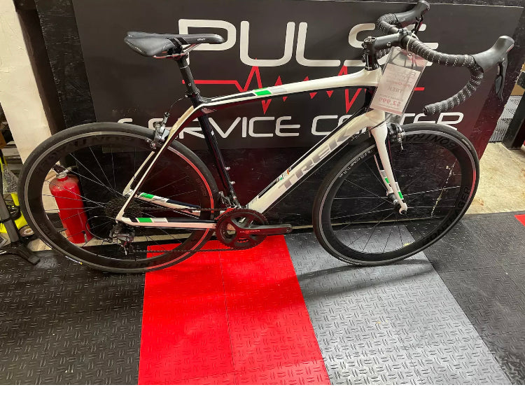 Preowned Certified Scott Plasma Team Edition (XL/58cm)