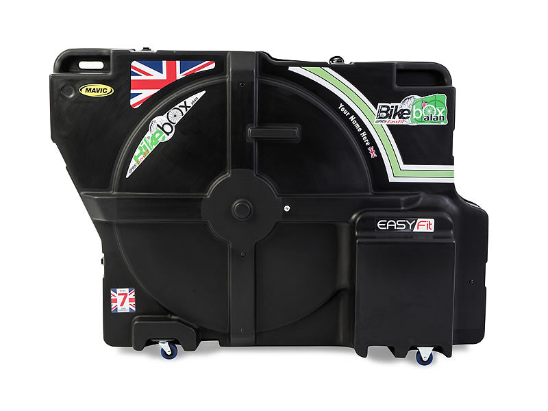 BikeBox Alan Triathlon Aero Easyfit GPRS