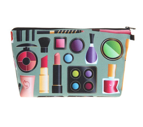 COSMETIC JEWELLERY BAG - MAKEUP