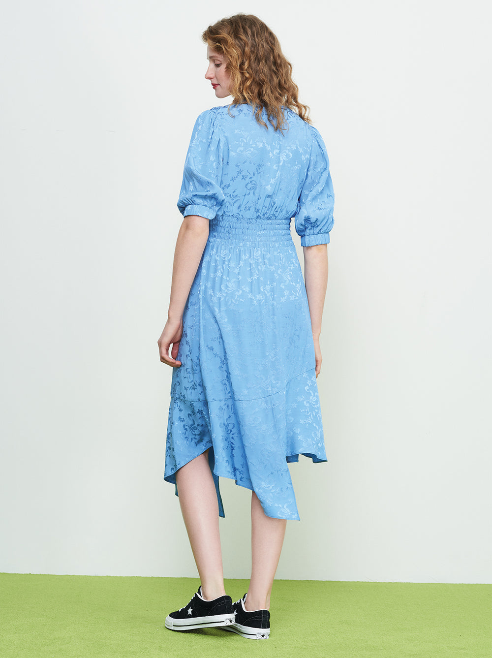 Dreda Tea Dress