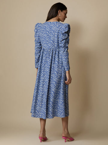Norah Dress by KITRI Studio