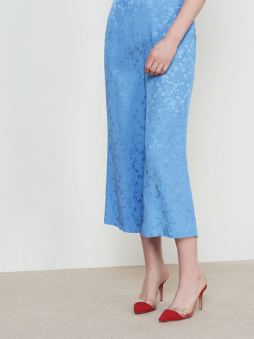 Wheeldon Cornflower PJ Trousers