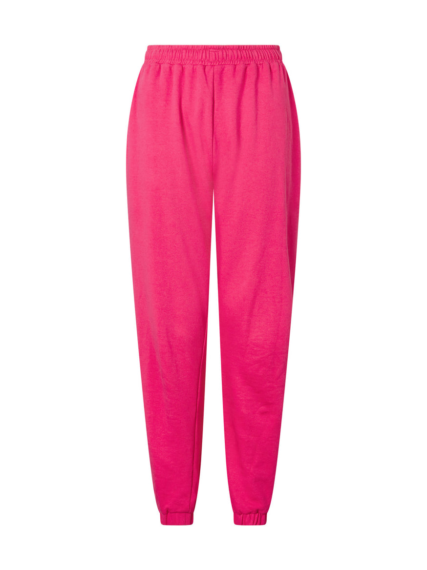 Lauryn Organic Cotton Joggers by KITRI Studio