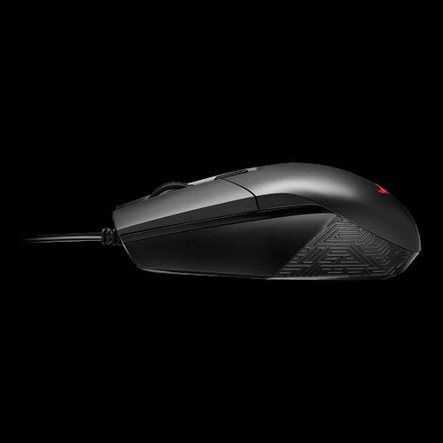 Asus ROG Strix Impact Optical Gaming Mouse