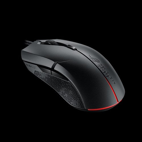 Asus ROG Strix Evolve Optical Gaming Mouse