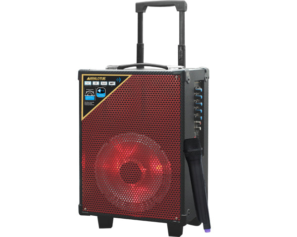 Portable Trolley Speaker (PTK-1502)