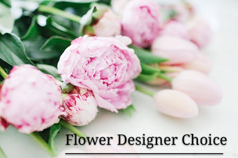 2019 Mother's Day Flower Designer Choice