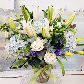 2019 Season Garden Luxury Bouquet