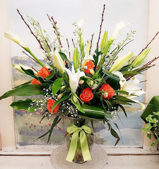 2020 Spring Season Luxury Bouquet