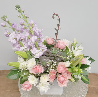 2021 Spring Luxury Cube Arrangement
