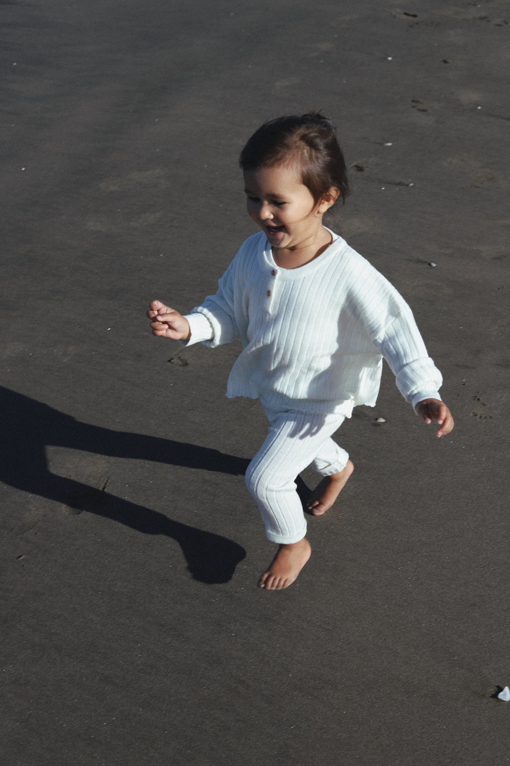organic baby clothing | created in NZ | merino | west coast beach adventures