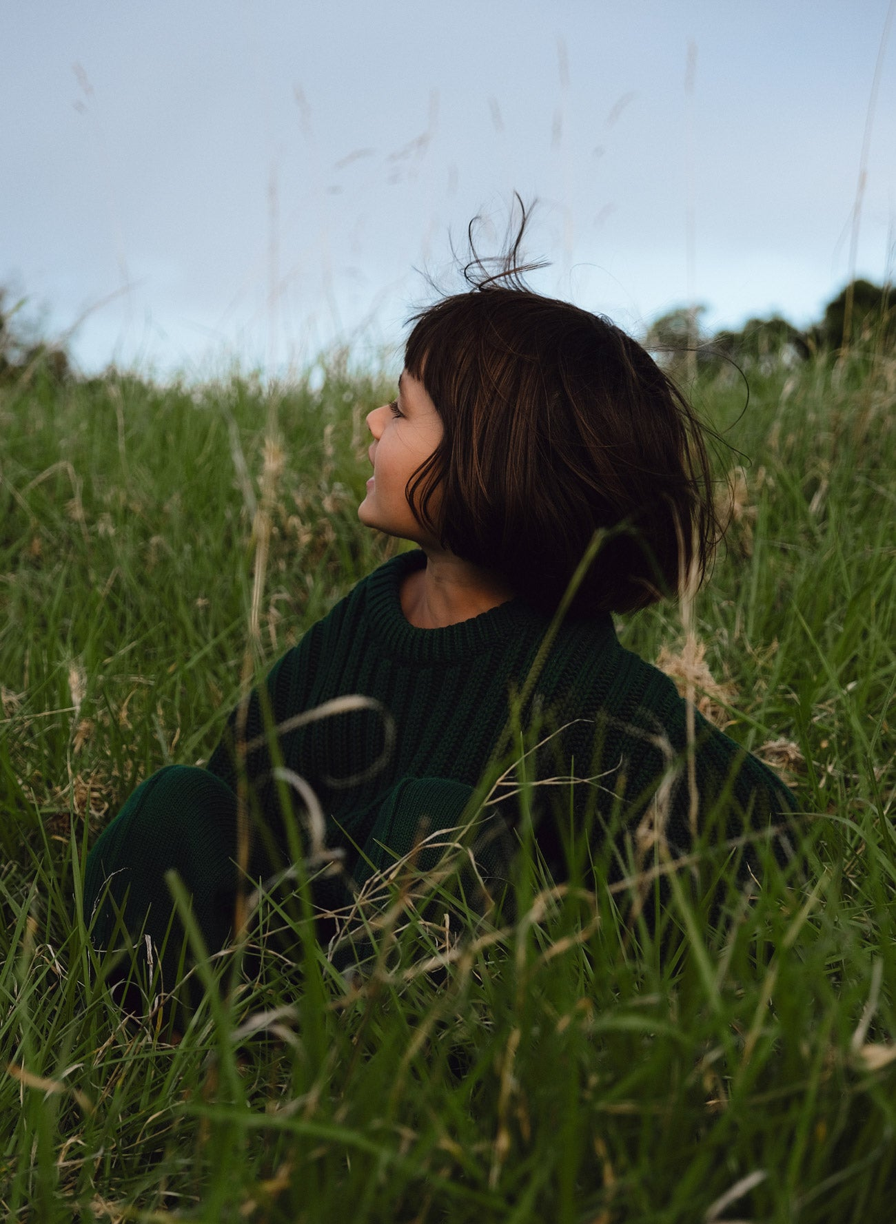 Sunna Studios, Thoughtful Knitwear for Woman and Children, New Zealand