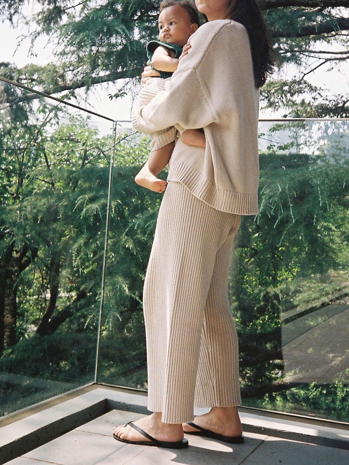 Natural Knitwear for Women and Children, Organic, Sustainable, New Zealand
