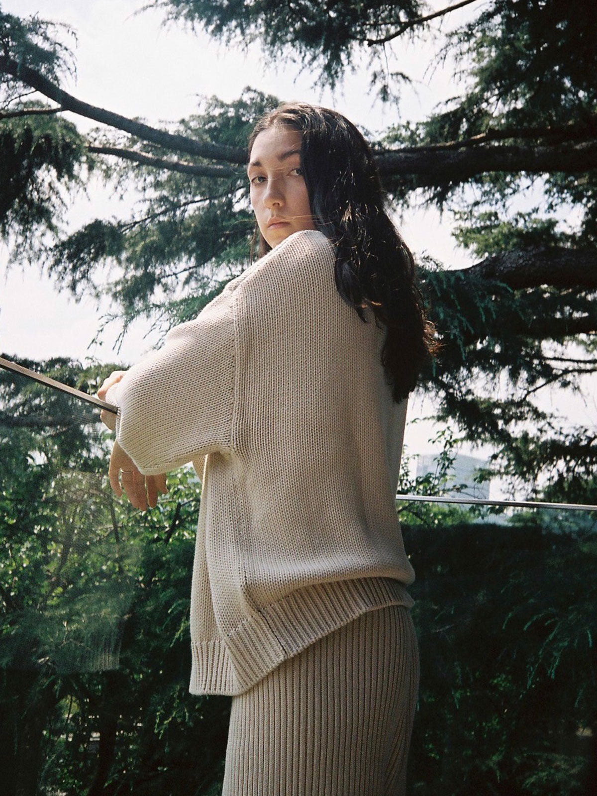 Mothers we admire, Selina x Sunna Studios, Organic Cotton Knitwear for the family, New Zealand