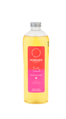 Repuesto difusor Fruity Seaside 400 ml