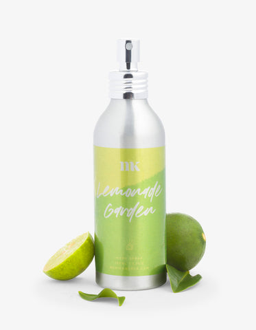 Home Spray's Aromáticos Lemonade Garden 150 ml