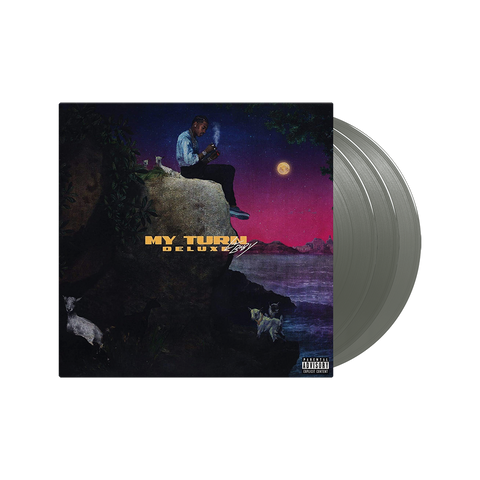 My Turn Deluxe 3LP