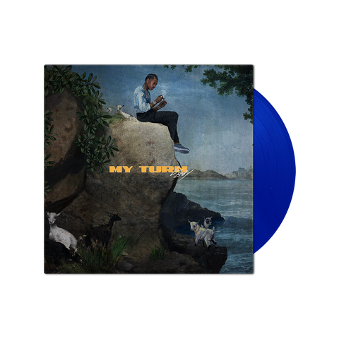My Turn LP + Digital Album