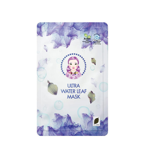A. by BOM Ultra Water Leaf Mask
