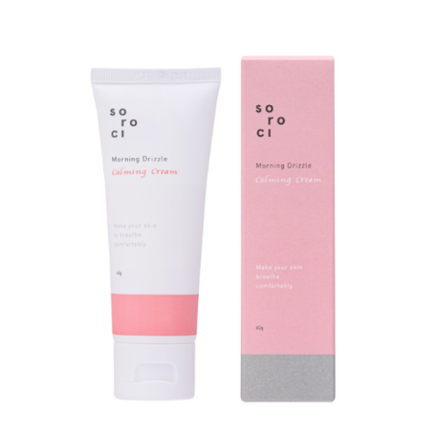Soroci Morning Drizzle Calming Cream