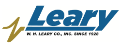 WH Leary and GlueGuard