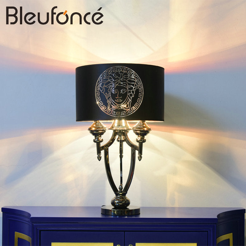 Modern E14 LED High Fashion Lamp Bedroom Bedside Lighting Living ...