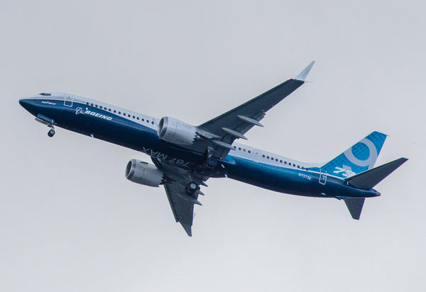 737 max 8 grounded