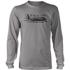 VINTAGE AIRLINER Tees, Long Sleeves, and Hoodies